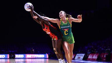 Australia 74-25 Malawi