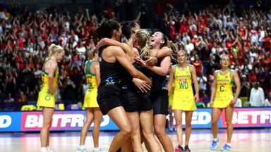 Australia 51-52 New Zealand