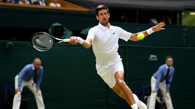 Djokovic favourite, Edmund may struggle