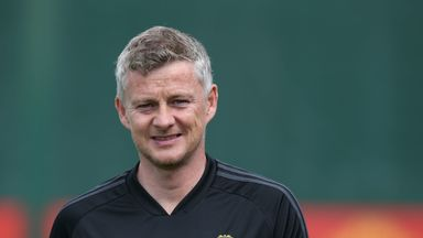 Sharpe: Solskjaer deserves time