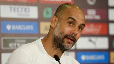 Pep: China criticism far from reality
