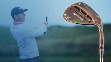 Win a Rory McIlroy wedge