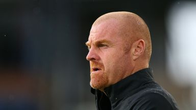 Dyche impressed by Norwich