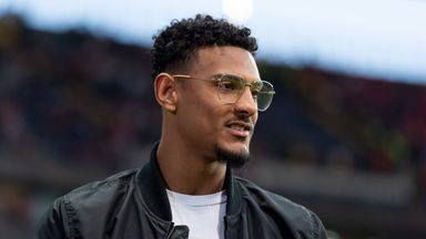 Haller: West Ham are an ambitious club