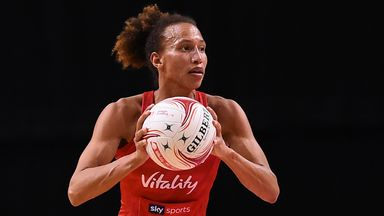 'England Netball needs investment to grow'