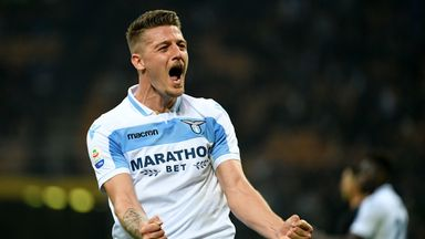 'Milinkovic-Savic perfect for PL'