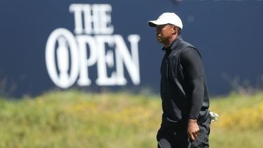 Woods explains schedule dilemma