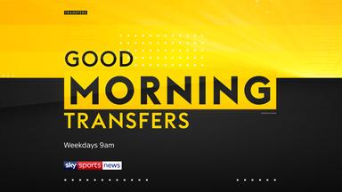 Good Morning Transfers
