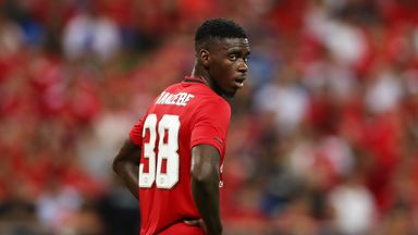 Ole: Tuanzebe ready for the top level