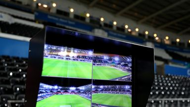PL chief exec: VAR good for Premier League
