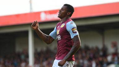 Highlights: Walsall 1-5 Aston Villa