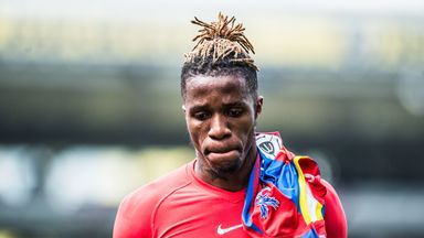 'Zaha has been left in limbo'