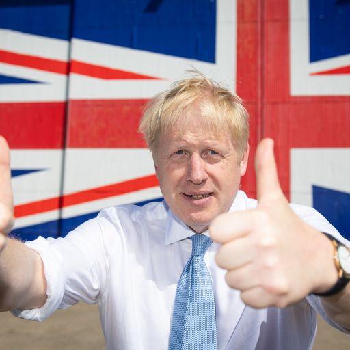 Boris Johnson wins court challenge