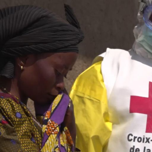 Deadly Ebola outbreak in DR Congo 'now a global emergency'