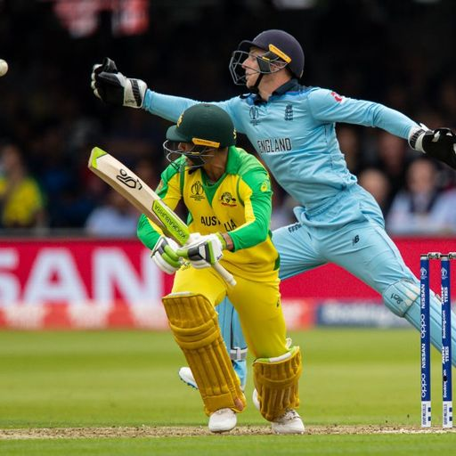 Sky to make Cricket World Cup final free-to-air - if England make it