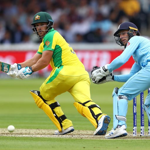Eight reasons why England could beat Australia in the Cricket World Cup