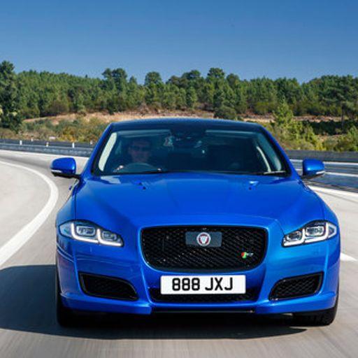 Jaguar Land Rover unveils plans to build electric cars