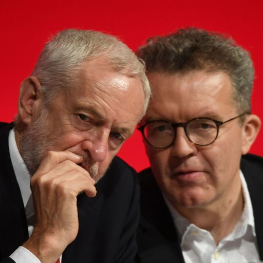 Watson: Labour's antisemitism response 'deplorable'