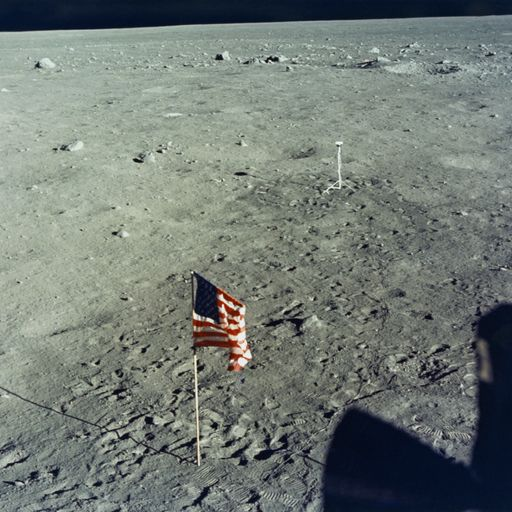 Apollo 11: Eleven things you didn't know about the moon landings