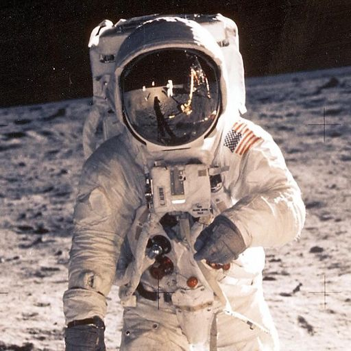 The Moon Landing: One of mankind's greatest achievements