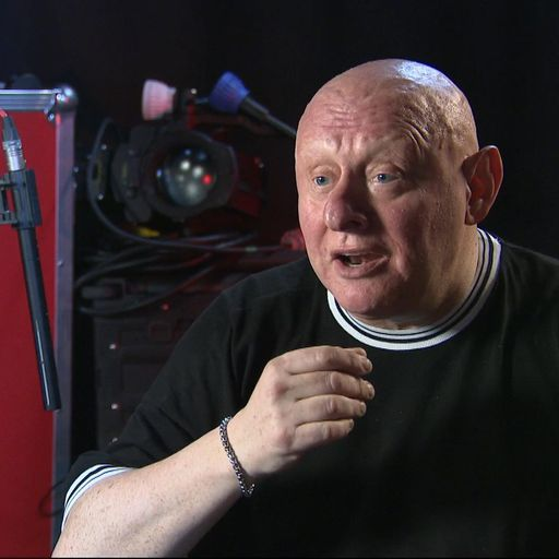 Shaun Ryder on early nights, hair loss and watching Watership Down with Bez