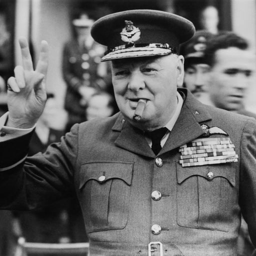 Boris Johnson is not Churchill and Brexit is not the Second World War