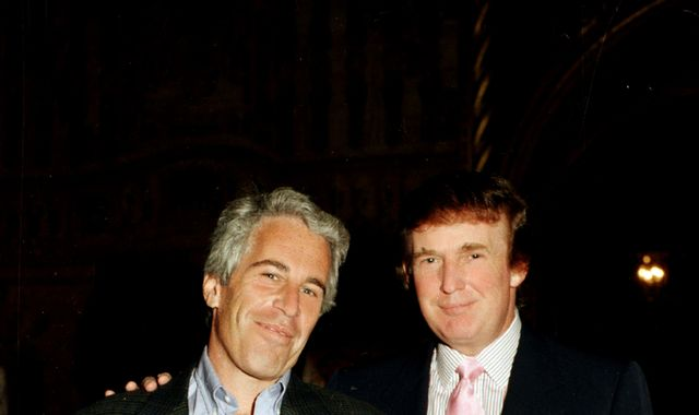 Jeffrey Epstein death: The mysterious life and death of the disgraced billionaire