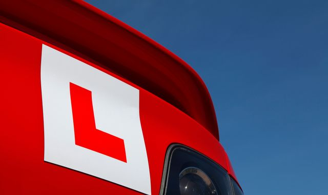 Determined drivers take up to 20 attempts to pass test
