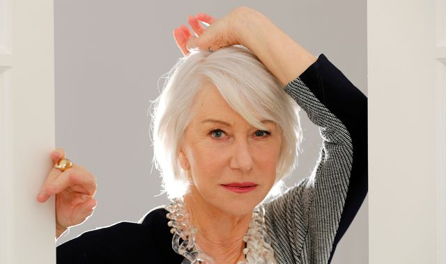 Dame Helen Mirren slams 'heartbreaking' move to axe free TV licences for over-75s