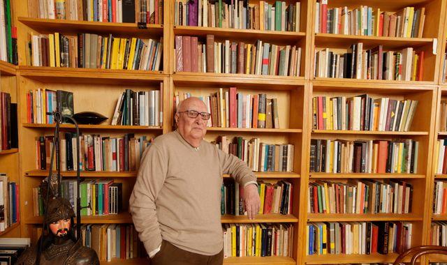 Andrea Camilleri: Italian author behind Montalbano detective series dies