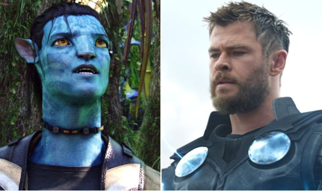Avengers: Endgame breaks Avatar's 10-year record to become highest-grossing film ever