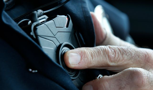 Bailiffs forced to wear body-worn cameras to curb intimidation