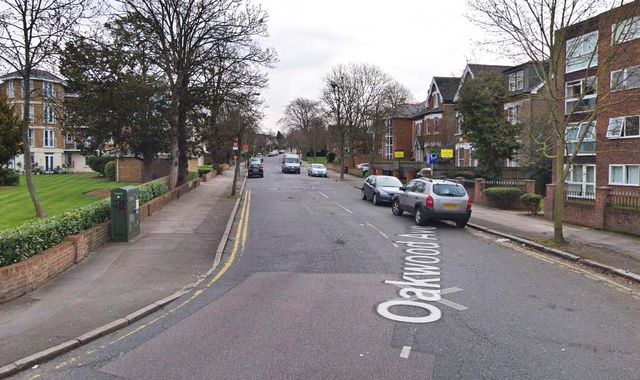 Bromley murder probe: Woman, 61, found dead in south London