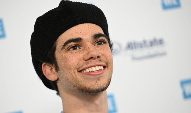 Disney cancels premiere after death of star Cameron Boyce
