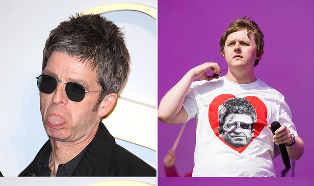 Noel Gallagher brands Scotland 'third world' in feud with Lewis Capaldi