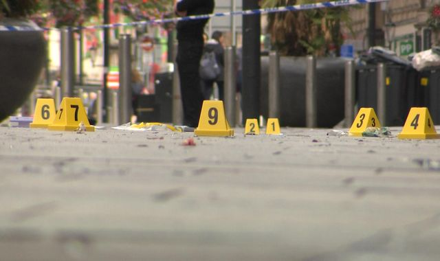 Murder investigation under way after man found dead in Cardiff