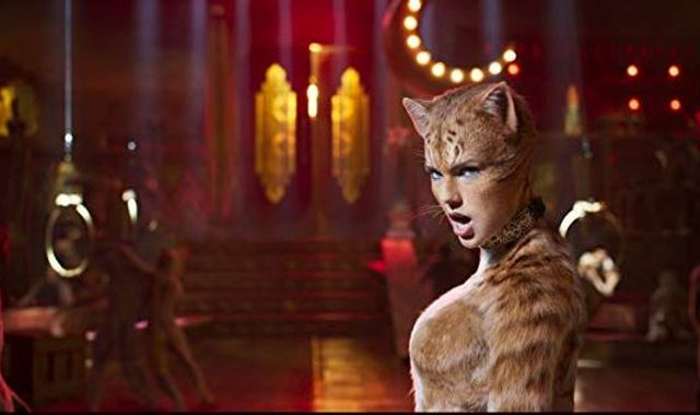 Cats trailer featuring Taylor Swift and Judi Dench leaves viewers 'terrified'