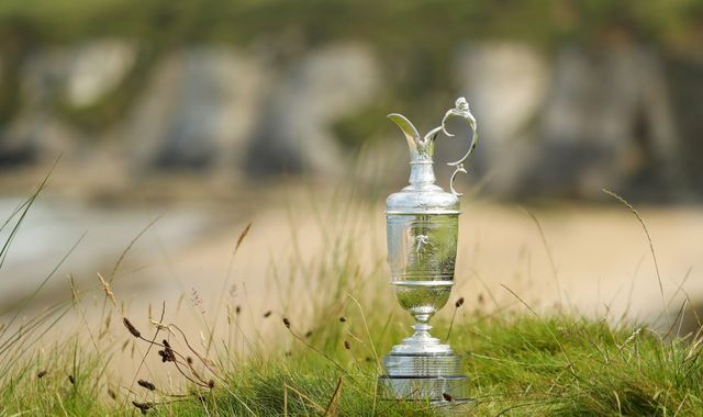 Why holding The Open in Northern Ireland is such a big deal