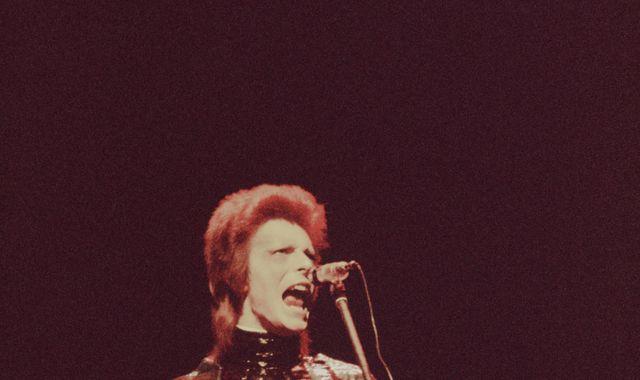 Moon landing 50th anniversary: Ten moon-inspired hits from David Bowie to Elton John