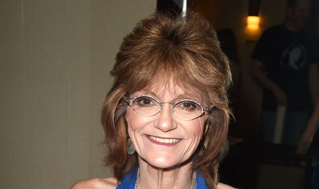 Denise Nickerson: Willy Wonka & The Chocolate Factory star dies aged 62