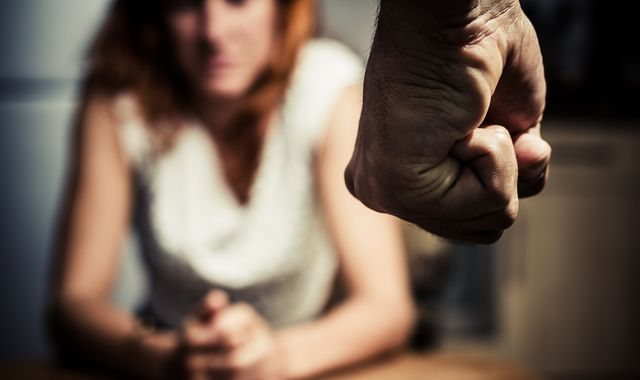 Domestic violence victims in rural areas are being let down, report says