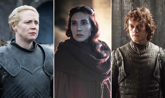Game Of Thrones stars secure their own Emmy nods after HBO snub