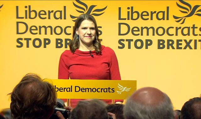 Jo Swinson elected new Liberal Democrat leader