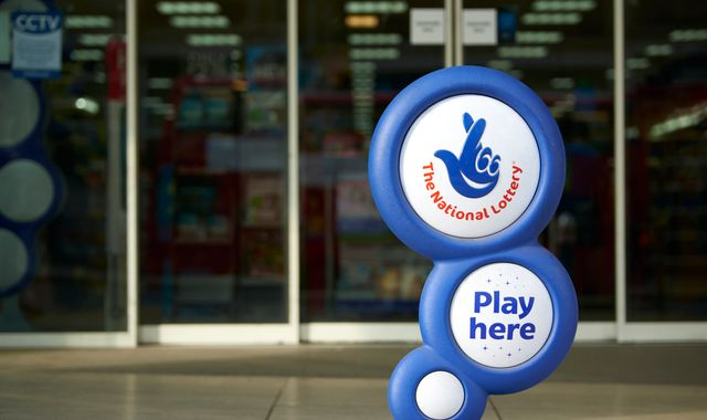 Government to consult on raising National Lottery age limit from 16 to 18 years