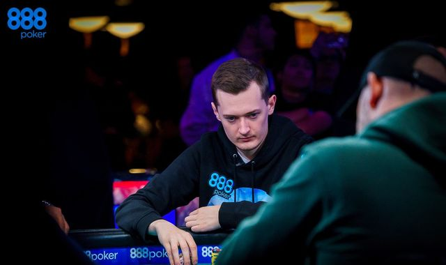 World Series Of Poker final: British university drop-out wins $1.5m at tournament