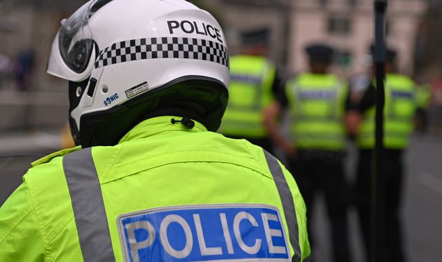 Two pedestrians die after being hit by car in Fife