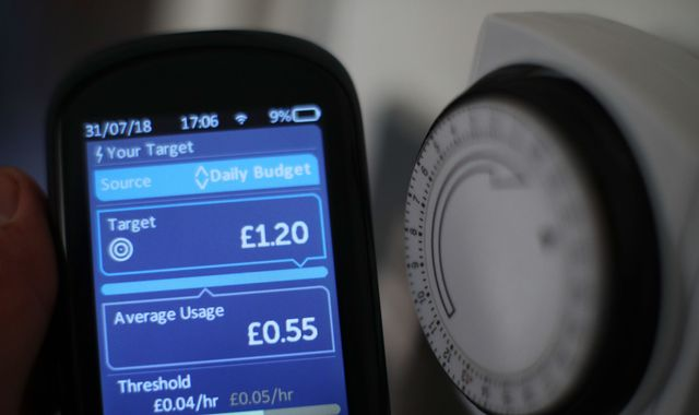 Bulb energy users baffled as smart meters switch language to Welsh in 'rare' glitch