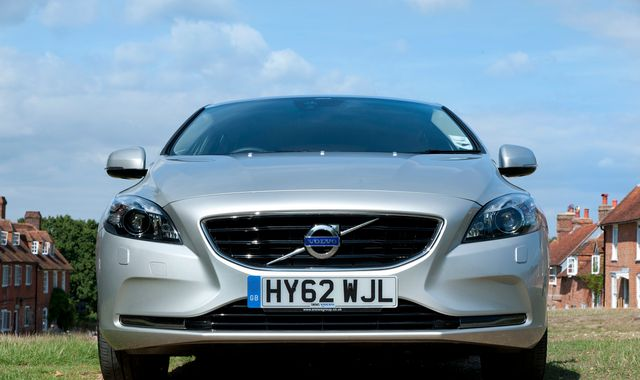 Volvo recalling 500,000 cars worldwide over faulty engine component amid fire risk fears