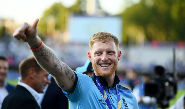 Ben Stokes pulls out of New Zealander of the Year award