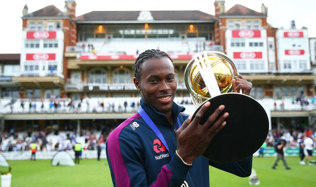 Jofra Archer can be an England Test star, says James Anderson